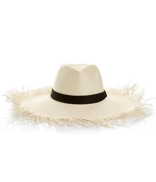 Sportscraft Nomad Panama Hat