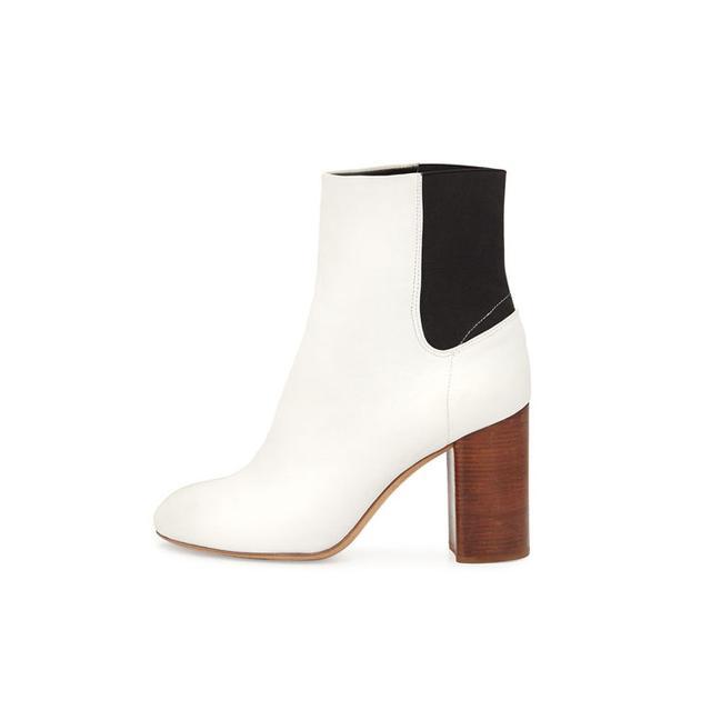 Rag & Bone Agnes Leather Boot