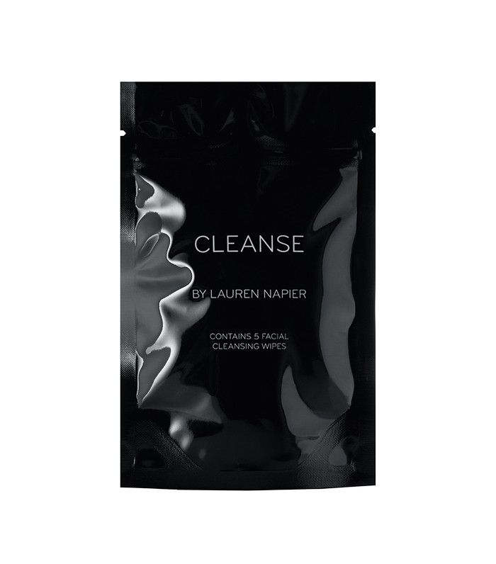 Facial Cleansing Wipes by Cleanse by Lauren Napier