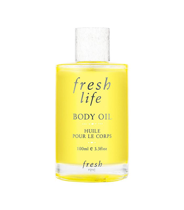 Body Oil by Fresh