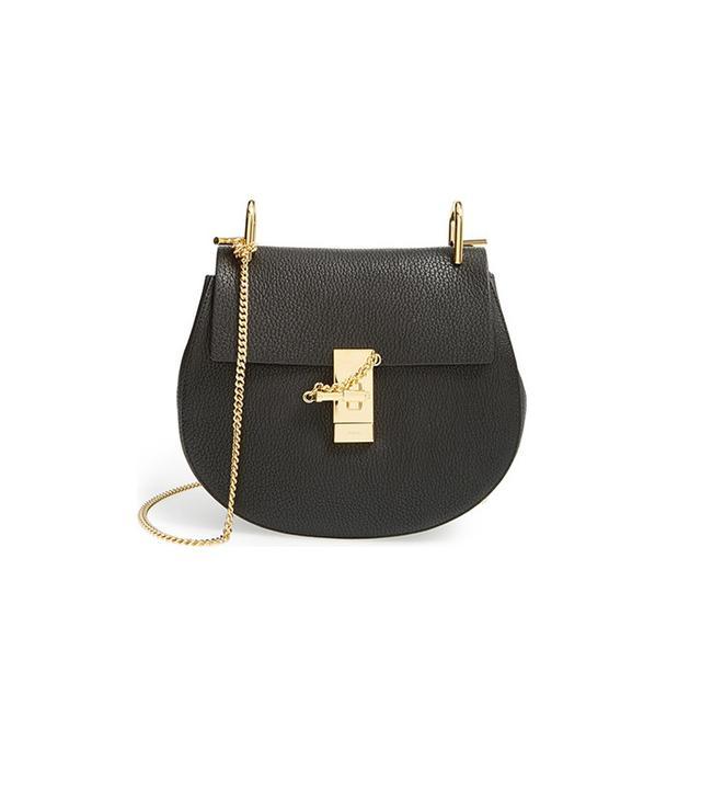 Chloe Small Drew Bag