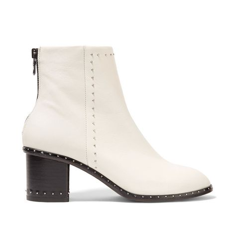 Willow Ankle Boots