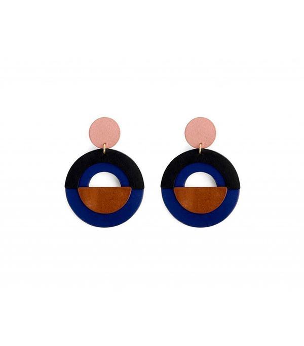 Nora Lozza Amaranta Earrings