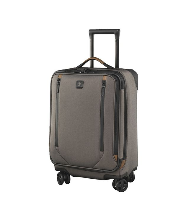 Victorinox Swiss Army Lexicon Dual-Caster Global Carry-On