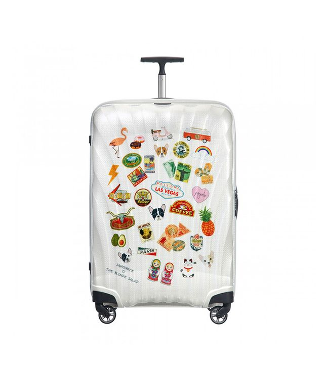 Blonde Salad x Samsonite Cosmolite Spinner 75 Suitcase