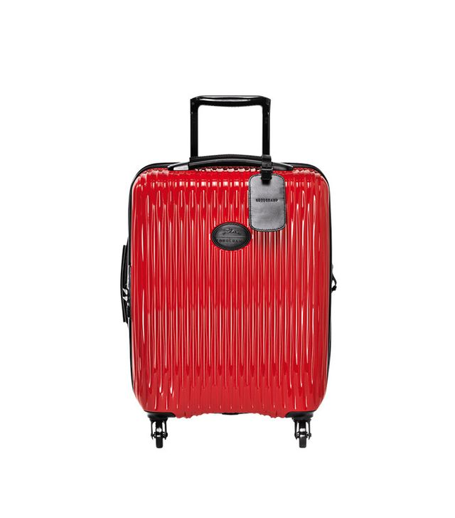 Longchamp Fairval Wheeled Suitcase