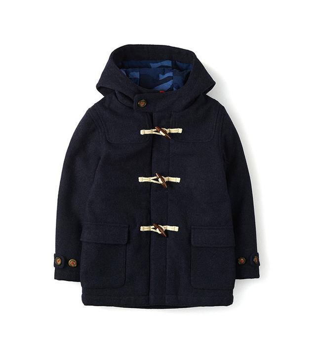 Boden Duffle Coat