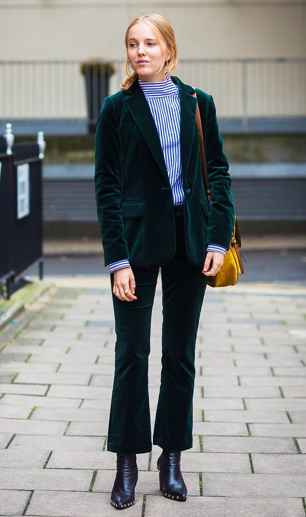 The Jacket: Velvet
