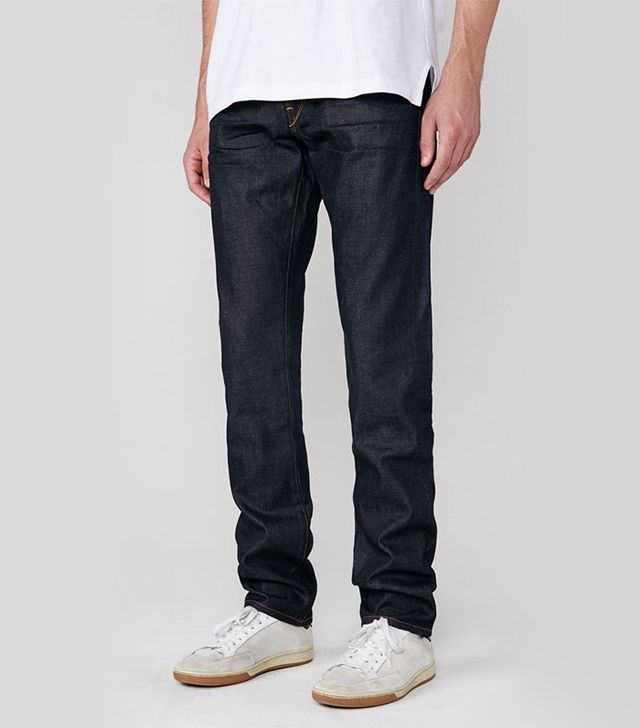 3x1 M4 Low Rise Straight Indy Jeans