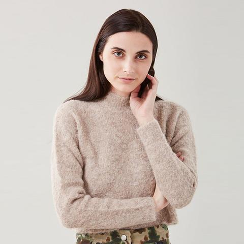 Dash Pullover