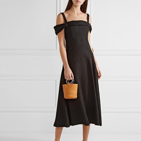 Lara Midi Dress