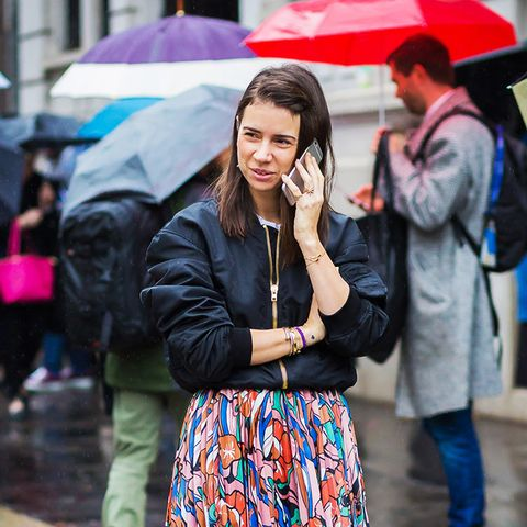 The Street Style Trends Everyone Wore This Year Whowhatwear