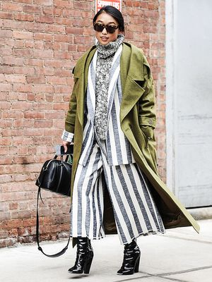 The Only 5 Pieces You Need to Get Through Winter