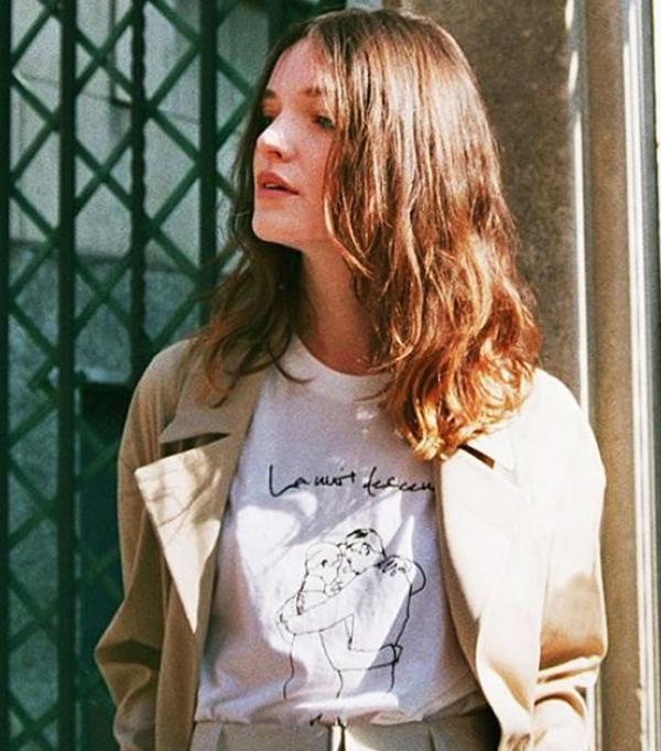 NOYB Unisex Hug T-Shirt