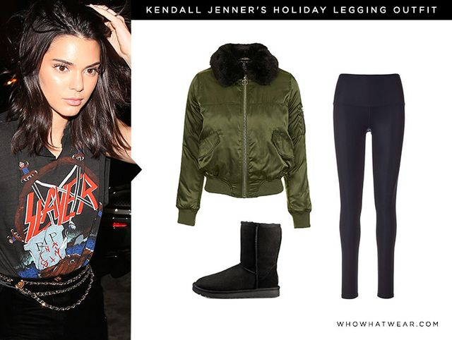 kendall-jenner-holiday-legging-outfit