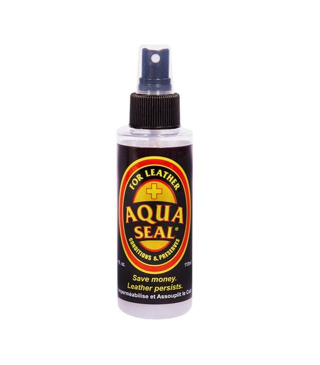 Aquaseal Waterproofing Spray for Leather