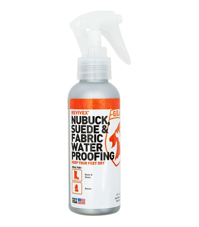 ReviveX Nobuck Suede & Fabric Water Proofing