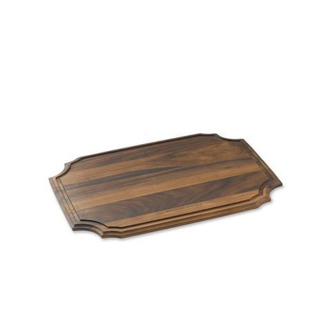Decorative Carving Board, Walnut