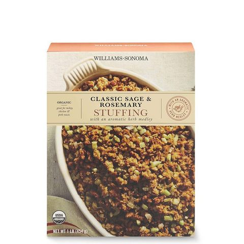 Classic Herbed Stuffing Mix