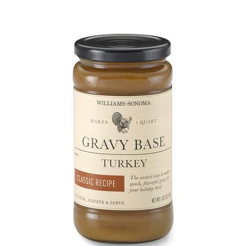 Turkey Gravy Base