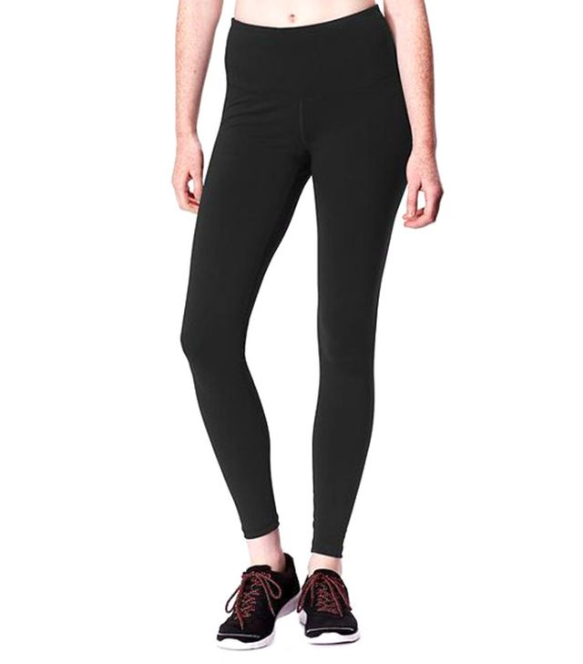 Old Navy Go-Dry High-Rise Compression Leggings