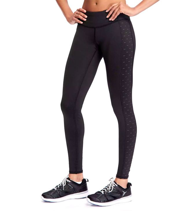 Old Navy Mid-Rise RUn Leggings