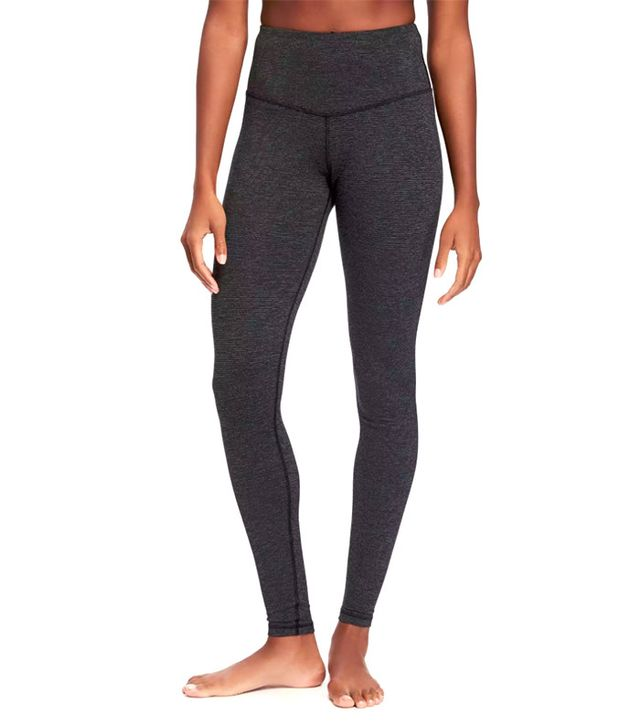 Old Navy Go-Warm Compression Leggings