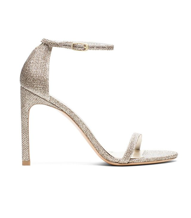 Stuart Weitzman The Nudistsong Sandals