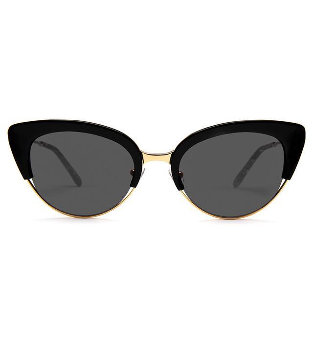 KREWE Josephine Sunglasses