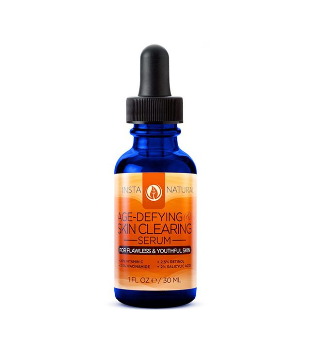 Instanatural Age-Defying Skin Clearing Serum