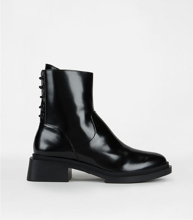 DKNY Axel Mid-Calf Boot