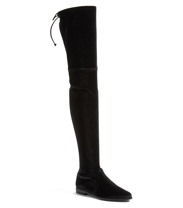 Stuart Weitzman Leggylady Over the Knee Boot