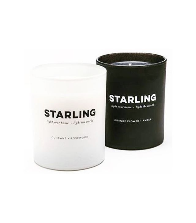 Starling-Project-Candle