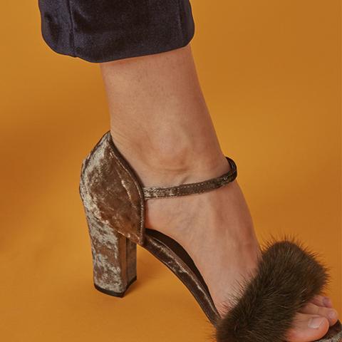 Akari Sandals
