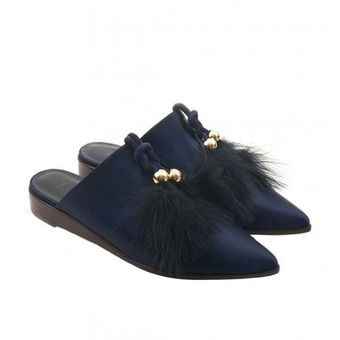 Sofie Loafers