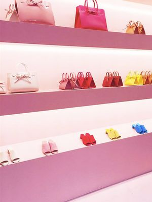 This Is the Store You're Seeing All Over Instagram