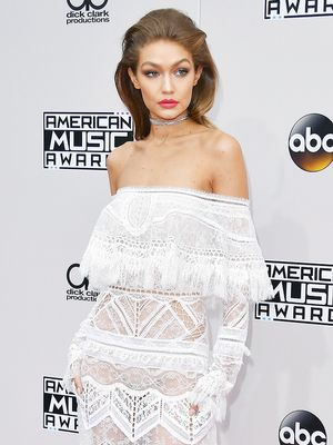 The American Music Awards Red Carpet Looks Everyone Will Be Talking About