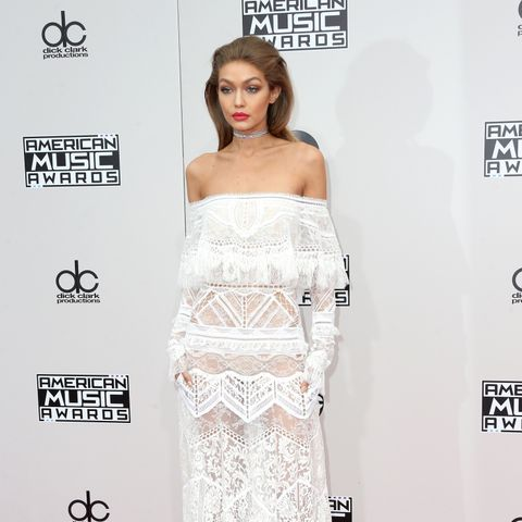 It Will Be Hard to Top These Epic AMAs Red Carpet Looks