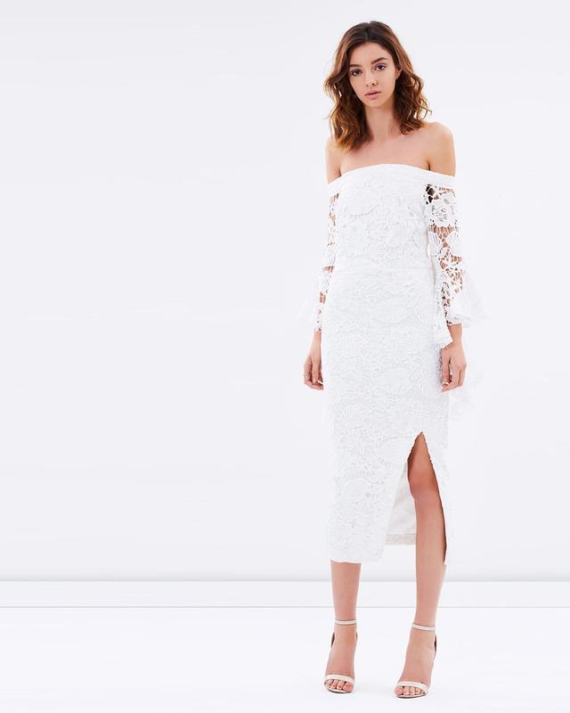 Casper & Pearl Olivia Dress