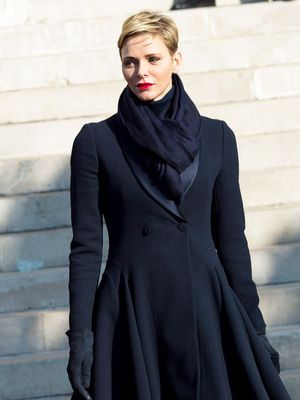 Princess Charlene of Monaco Has Impeccable Style—Here's Proof