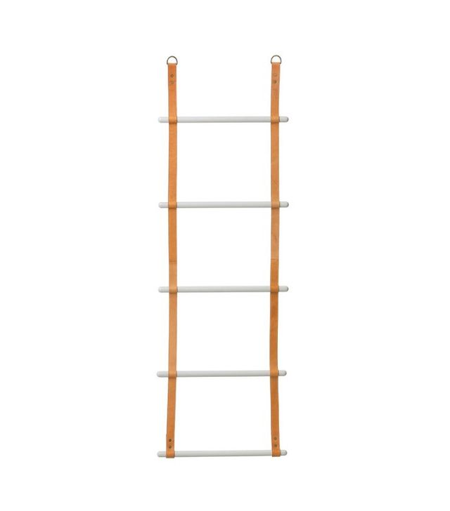 Ferm Living Leather Ladder