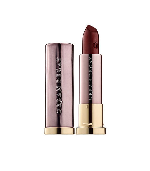 Urban Decay Vice Lipstick in Blackmail