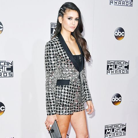 The American Music Awards Looks Everyone Will Be Talking About