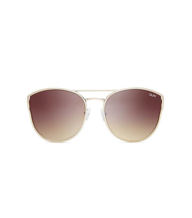 Quay Australia Cherry Bomb Sunglasses