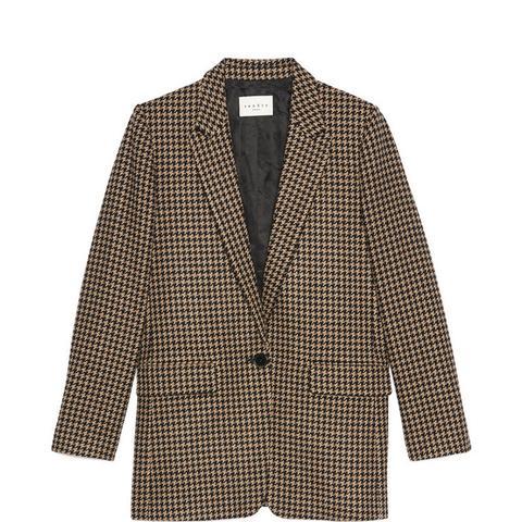 Lodger Jacket