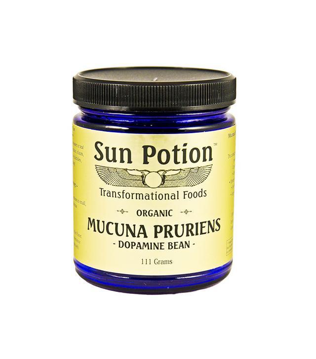 Sun Potion Mucuna Pruriens Powder