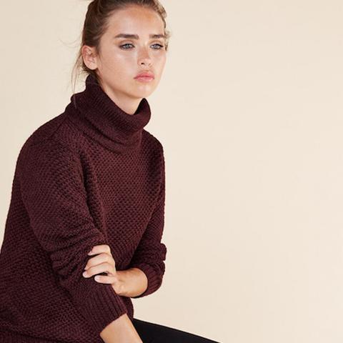 Nahui Alpaca Sweater