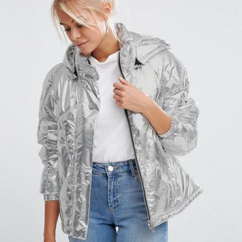 Ultimate Padded Jacket
