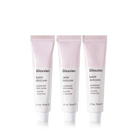 Set of Three Balm Dotcom