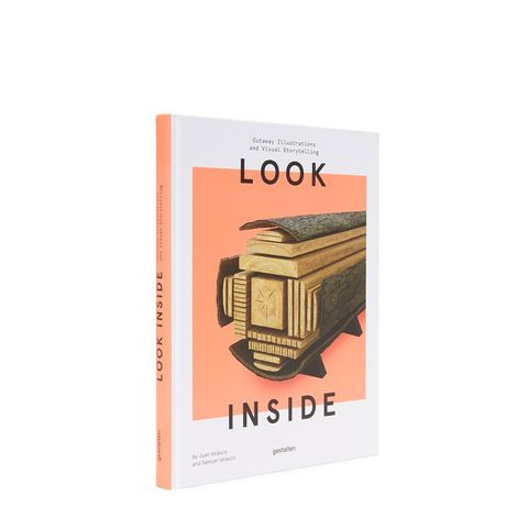 Look Inside by Juan Velasco